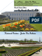 French Garden Culture