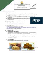 pork empanada story