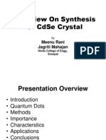 Synthesis Ppt