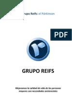 Grupo Reifs Parkinson