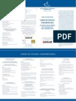 16.09.13 Corso Finanza Il Venture Napoli Brochure - ODCEC