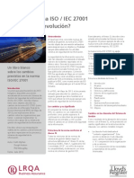 LRQA - Libro Blanco de La Nueva Norma ISO 27001_tcm131-249860