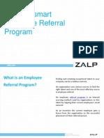 Referral Program & Social Recruiting Software