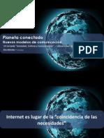 Planeta Conectado Elia Mendez