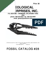Geological Enterprises 28