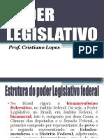 Aula 4 - Poder Legislativo