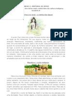 ANEXO 4 Mitos Cultura Indígena Brasileira