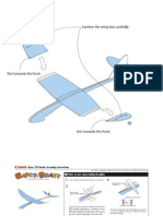 ultimate paper airplanes aircraft industries