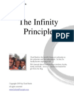 Introduction to Infinity Principle ~ the Path to Power and Prosperity  /  www.InfinityPrinciple.com