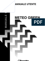 05 - Meteo Green - Utente