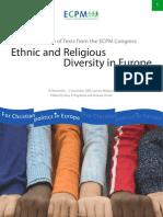 Ethnic and Religious