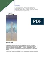 Técnicas y Sistemas de Perforación