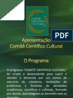 Apresentação CCC2