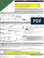 DT Swiss Shocks XM180 XRcarbon User Manual