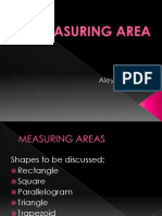 [Powerpoint] Math - Measuring Area