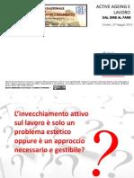 2013 05 27 A_corcos - 6convegno_sipi Invecchiamento Attivo e Lavoro