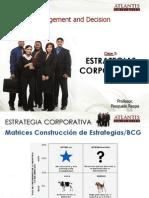 clase5estrategiascorporativas-110620125655-phpapp02