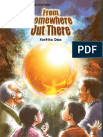 Karthika Dass - From Somewhere Out There