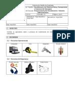 IT-CO-02 - Recebimento de Matéria Prima, Consumíveis e Insumos Usinagem (rev.02)