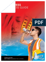 Heat Stress Guidelines