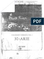 Arie Antiche - 30 Arie