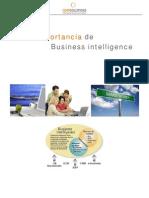 Business_Intelligence Open Source Dinamic
