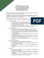 URP Inmunologia Guia de Seminarios 2013 - 2
