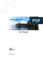 Artlantis Workbook