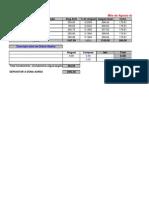 Contas do Mês de agosto de 2013 a ser pago em setembro 2013
