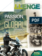 Honda Challenge - UK July 2012
