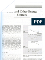 Chapter 32 fuels and other energy sources