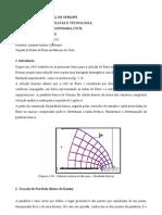 Rede de Fluxo_ Procedimentos de traçado