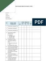 Lembar Analisis Buku Guru Dan Siswa