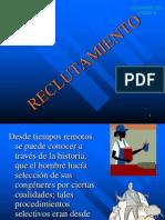 reclutamiento-091003094828-phpapp02.ppt
