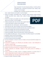 Subiecte Pentru Examen Psihologie Educationala