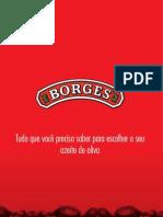 Apostila Azeite Borges