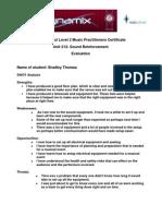 unit 212 evaluation-1