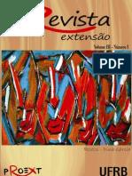 Revista Extenso v3 n1