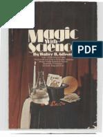 Magic Science Tricks