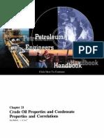 Petroleum Engineers Handbook, Part 3