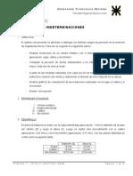 Trabajo Practico 1 - Mediciones y Errores
