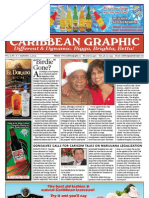 CARIBBEAN GRAPHIC SEPTEMBER 2013