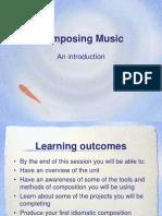 Composing Diagnostic