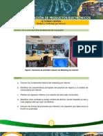 Ciclo de Desarrollo de Un Proyecto Sena Proyectos Electronico