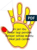 Pantun Jari