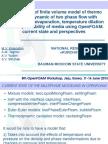 MVKraposhin OFW8 Presentation