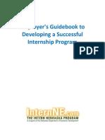 EmployerGuidebook_DevelopingSuccessfulInternshipProgram
