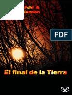 El Final de La Tierra - Frederik Pohl