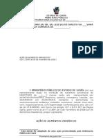 Modelo de Ação Alimentos Gravidicos.doc