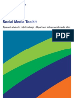 Age UK Social Media Toolkit